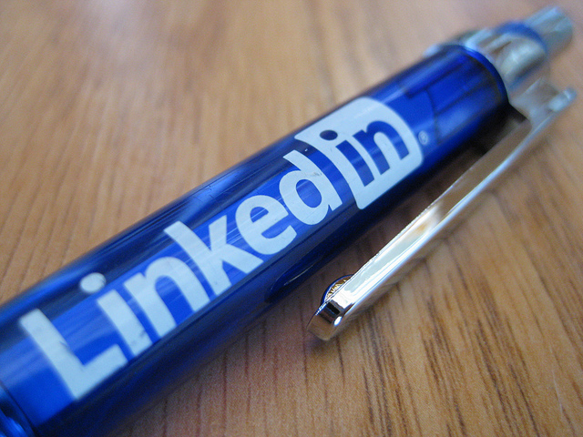 LinkedIn for Lawyers
