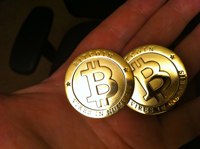 Bitcoin – Why All The Fuss?